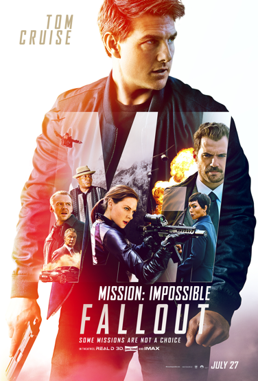 Experience Mission: Impossible