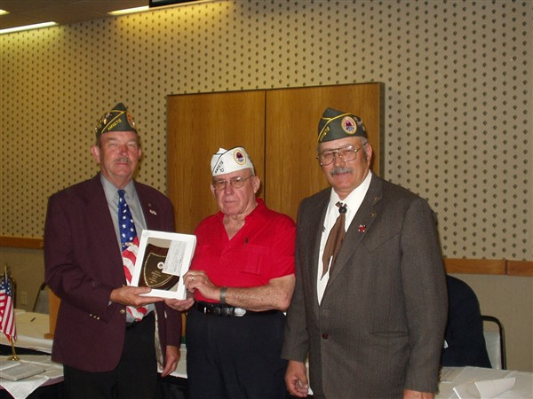 AMVETS Convention 05 012