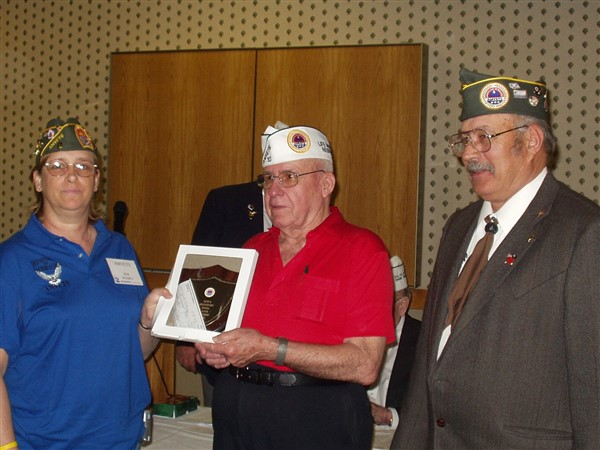 AMVETS Convention 05 013