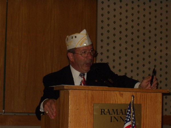 AMVETS Convention 05 016