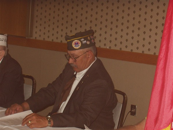 AMVETS Convention 05 030