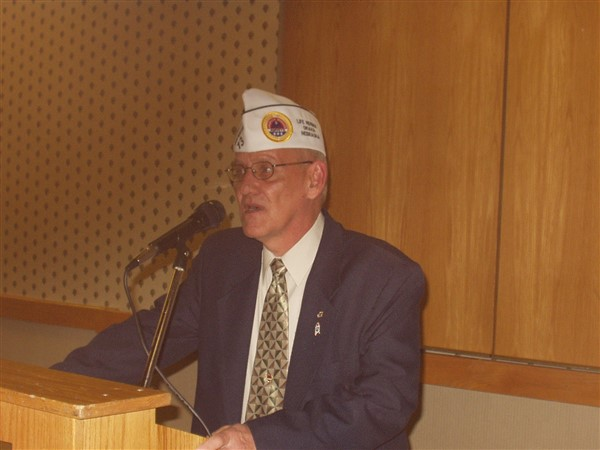 AMVETS Convention 05 038