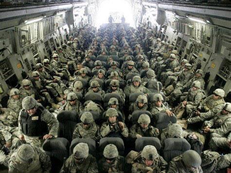 deployment travel class