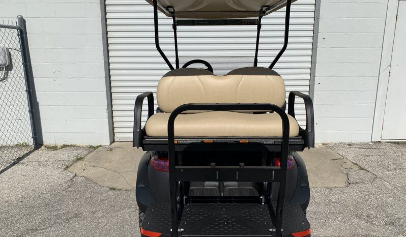 2020 Club Car Onward full