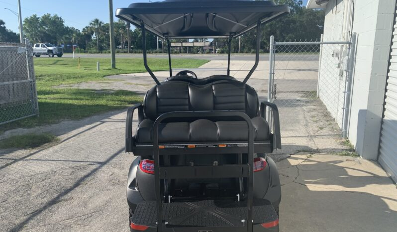 2020 Club Car Onward HP full