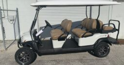 2020 Club Car Onward HP