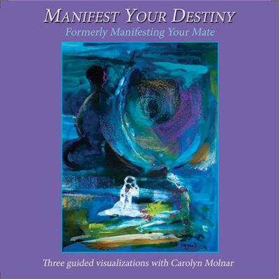 Manifest Your Destiny CD Cover