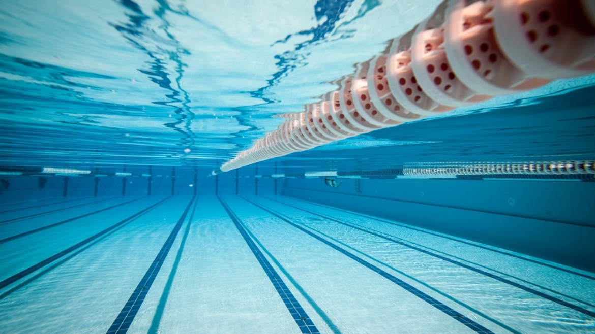 Try this 'shape maker' drill to improve your freestyle catch
