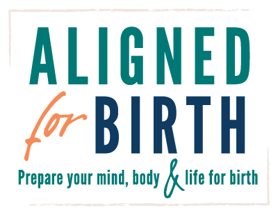 Aligned for Birth