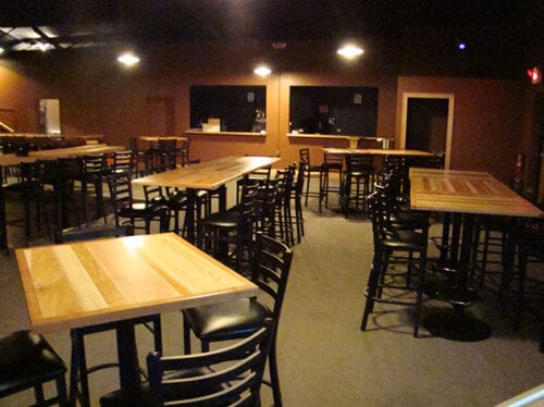 banquet hall chairs and seating