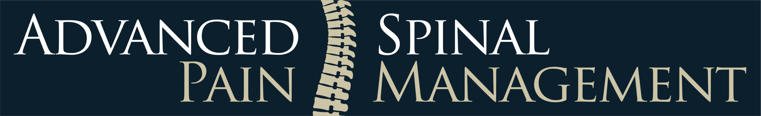 ASPM | Advanced Spinal Pain Management