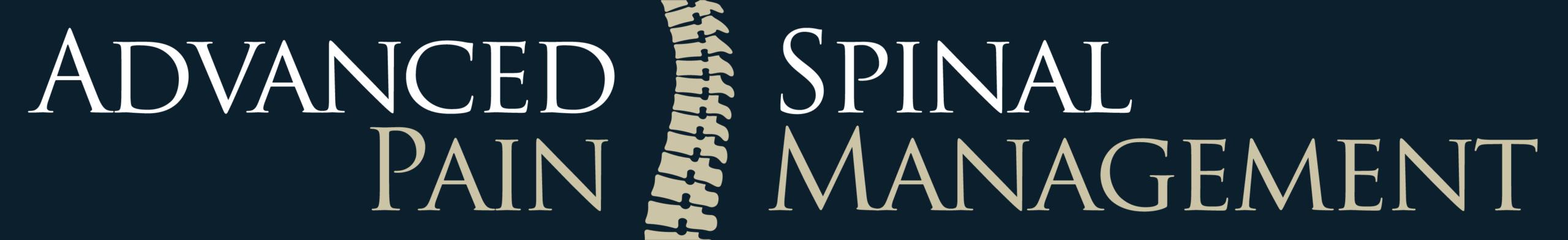 ASPM   Advanced Spinal Pain Management