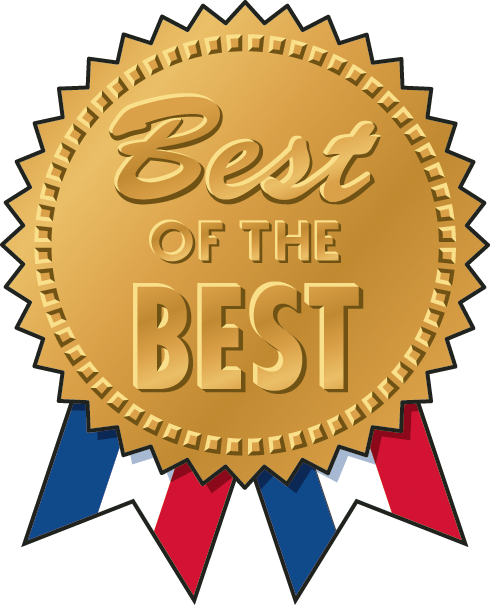 Voted Boerne's Best of the Best in Medical Care- 2020