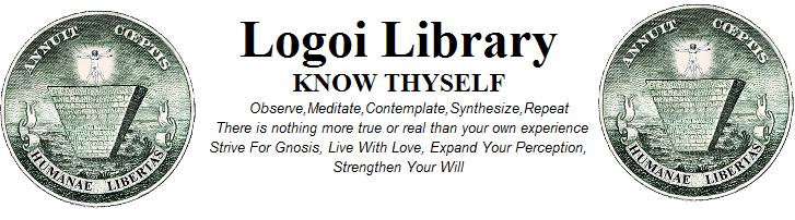 Logoi Library