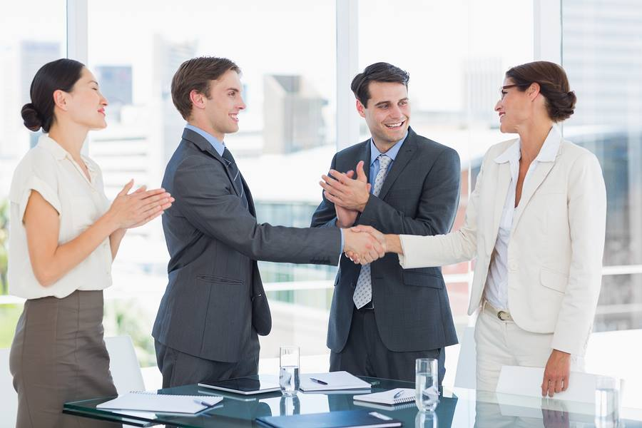 How to Ensure Success of Partnering with Athena