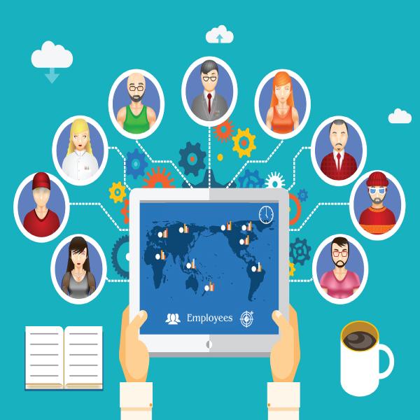 Three Ways To Manage Employees Remotely