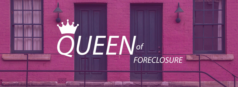 Linda Muscarello – Queen of Foreclosure