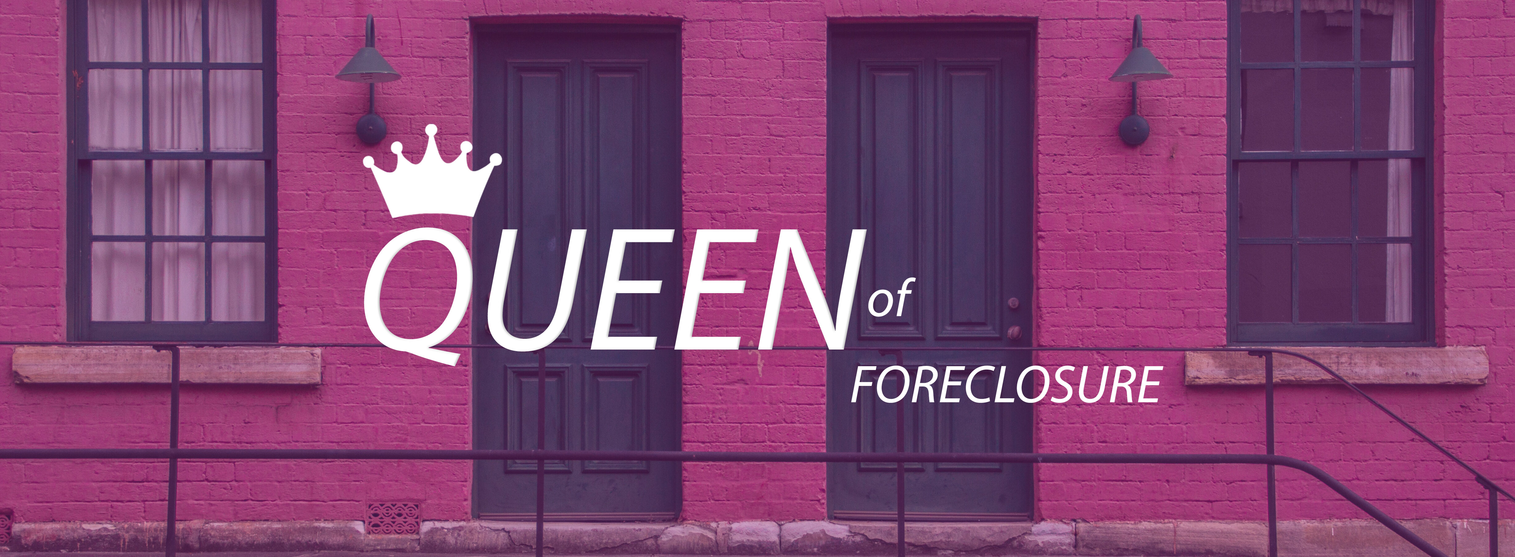 Linda Muscarello – Queen of Foreclosure