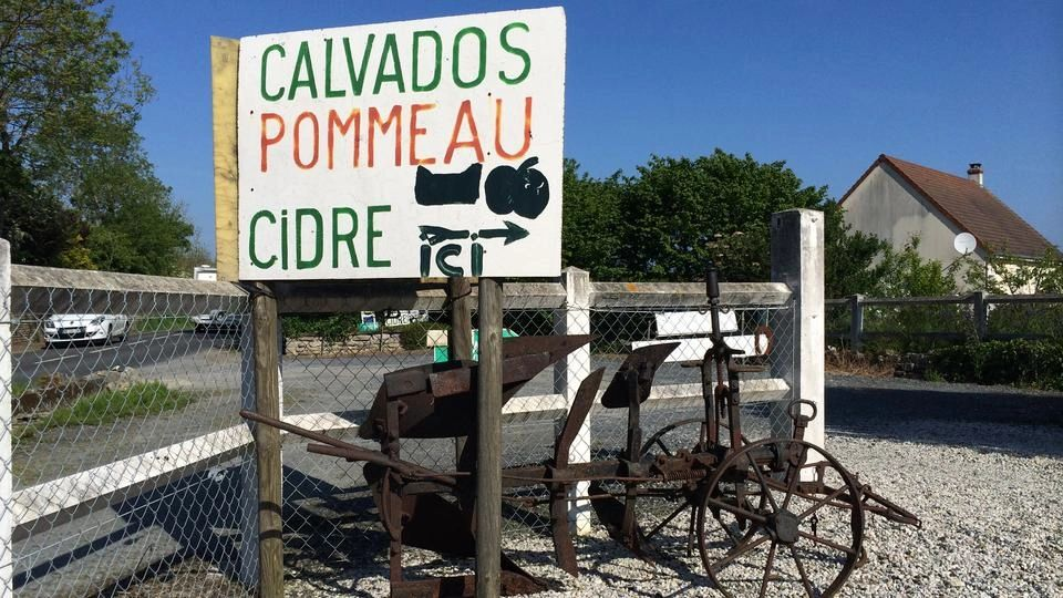 Savor Norman flavor at these 5 D-Day invasion beach distilleries