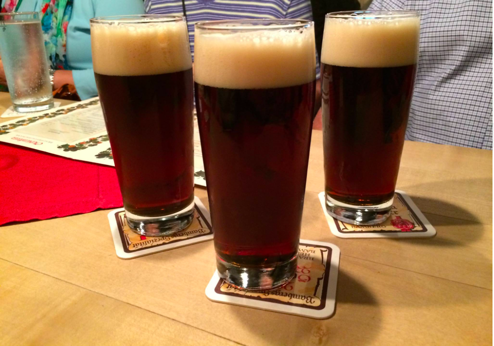Behold the world's No. 1 greatest beer (hint: it's from Bavaria!)