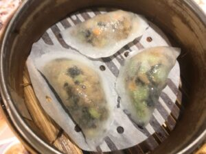 Legendary awesome & dirt cheap dim sum in the heart of Manhattan