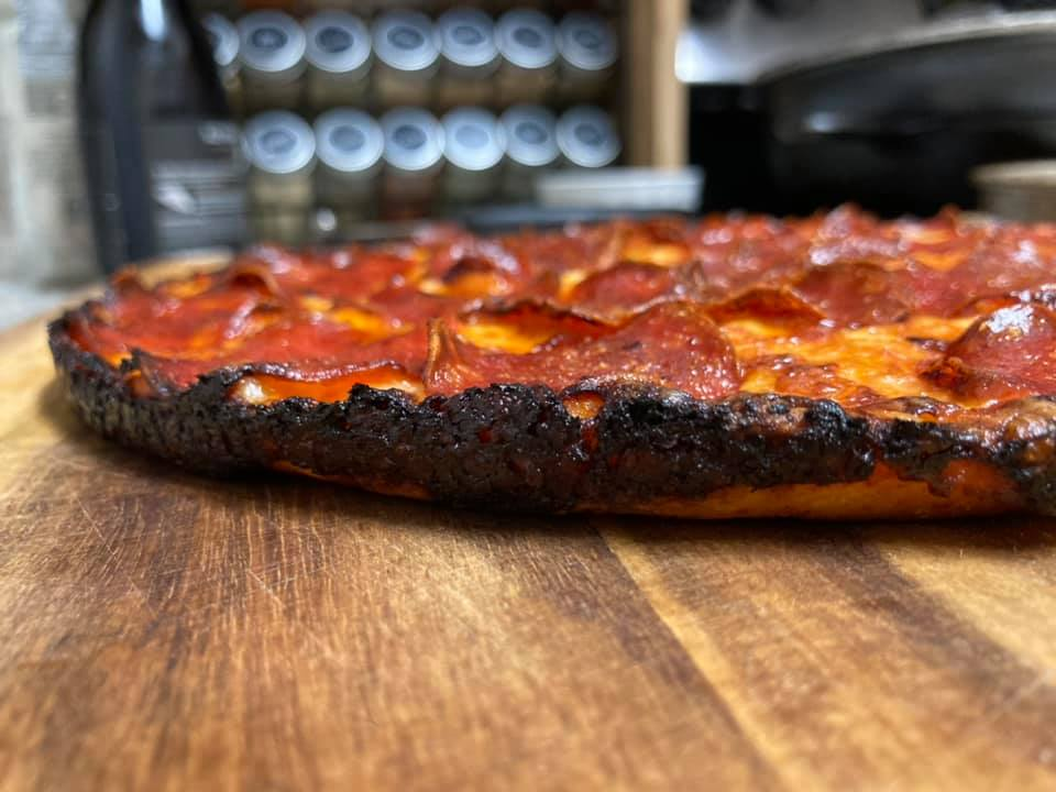 South Shore Bar Pizza Social Club: America's greatest restaurant success story of 2020