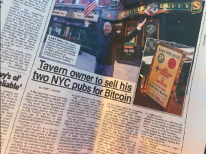 KJB, the NY Post, and the new paradigm of PR & media: making news, placing news, breaking news