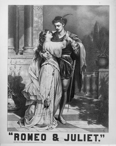 Valentines Day Trivia, Romeo & Juliet