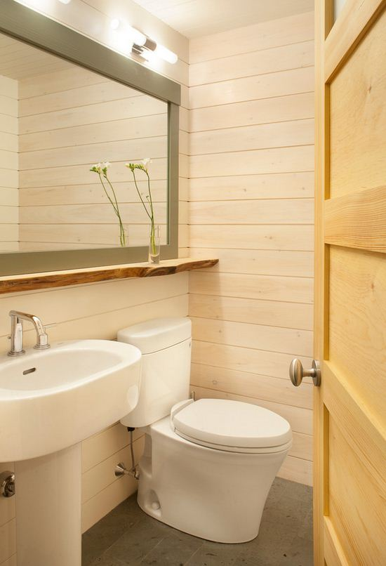 Whitten Architext Boston Bathroom