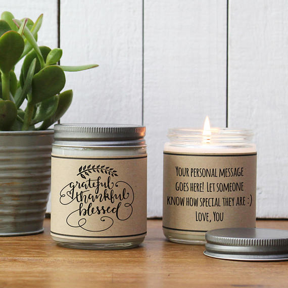 Grateful Candle, Hello You Candles