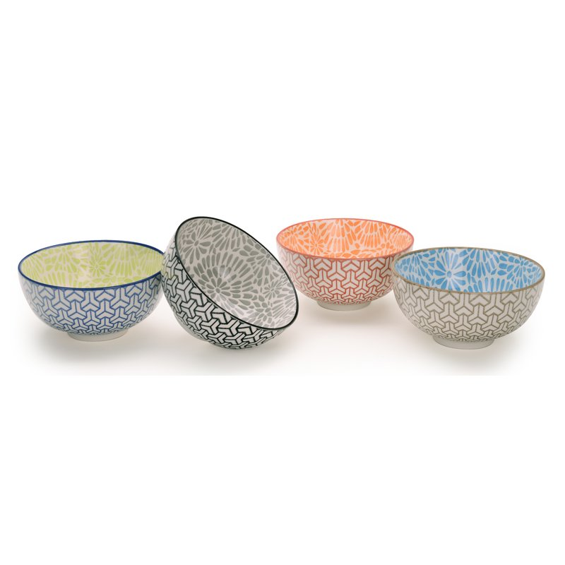 Wayfair, Mint Pantry Terrance Dining Bowls