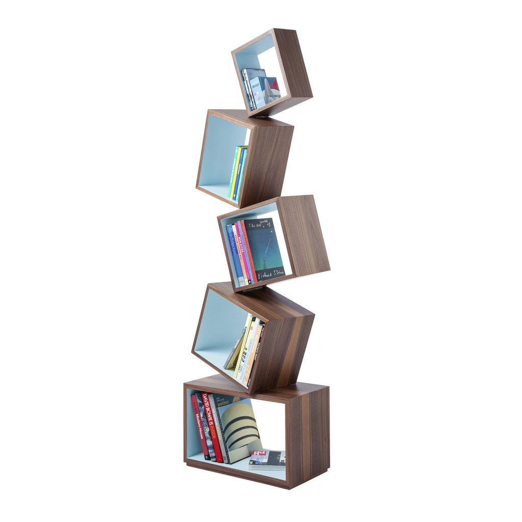 Malagana Design bookshelf