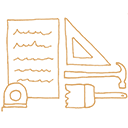 process-drawn-icon