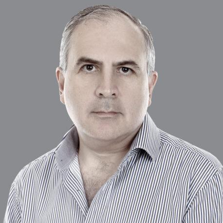 Roberto Ponce 🇦🇷
