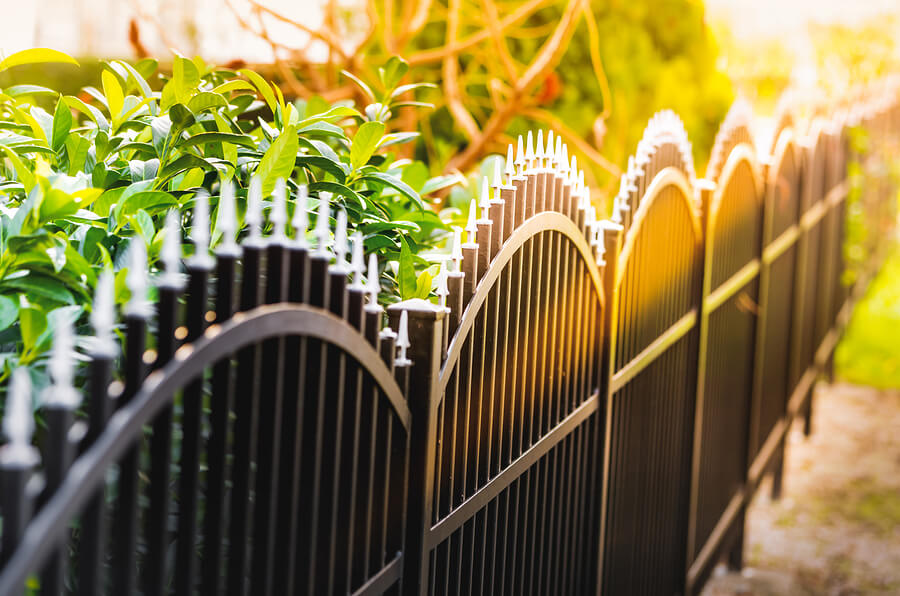 Wrought Iron Fence Installation Guide