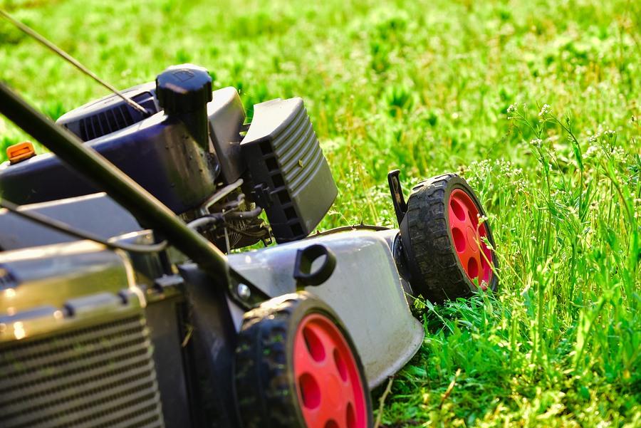 Lawn Equipment Summer Preparation Tips