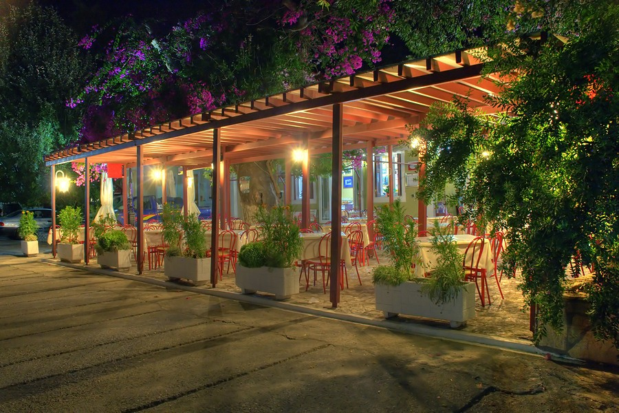 Sarasota Outdoor Light Installation