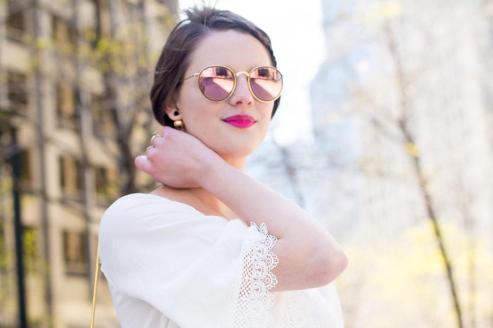 Jess From The Golden Girl, The Everygirl, Summer Thornton Design Blog