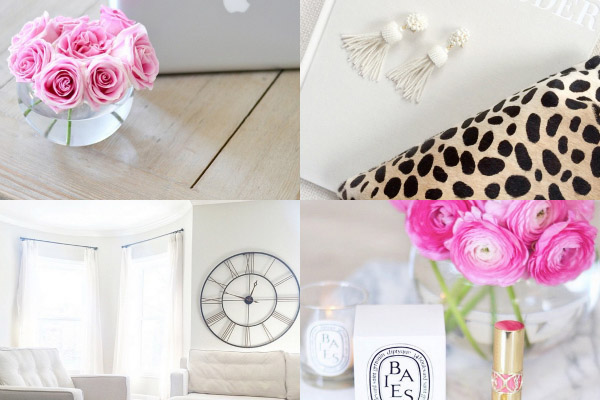 Bright And Beautiful Blog,  Summer Thornton Design Blog