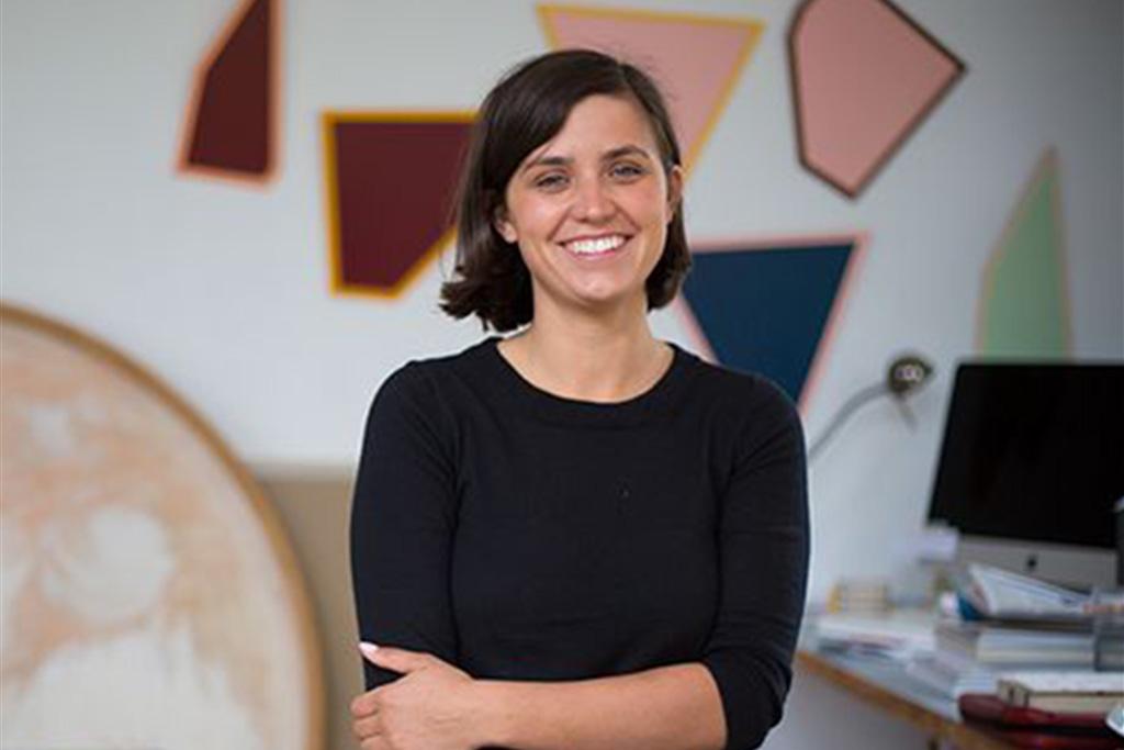 Artist profile Esther Stewart, Summer Thornton Design Blog
