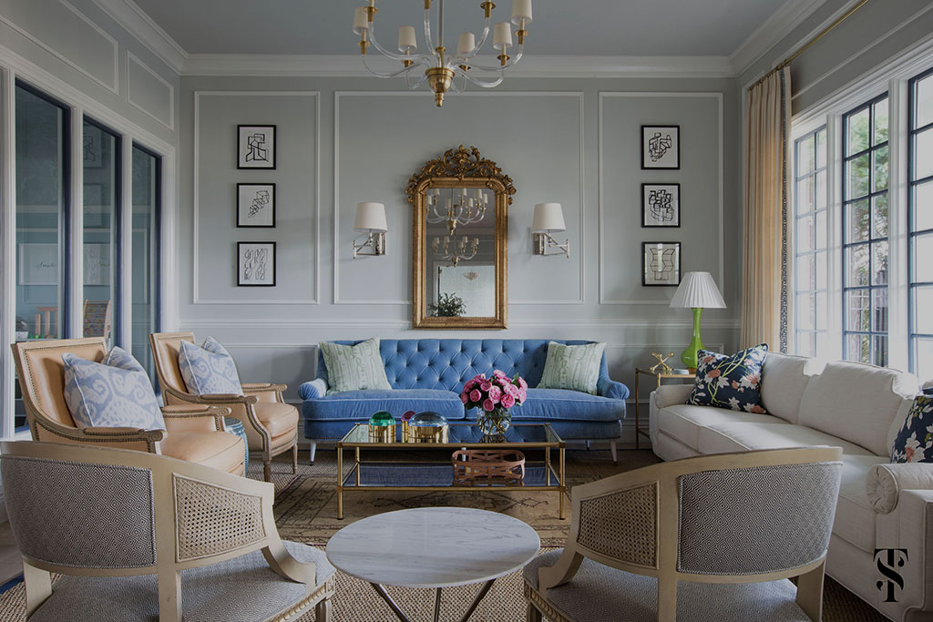Decorating Advice, Say No To Faux, Interior Design by Summer Thornton Design