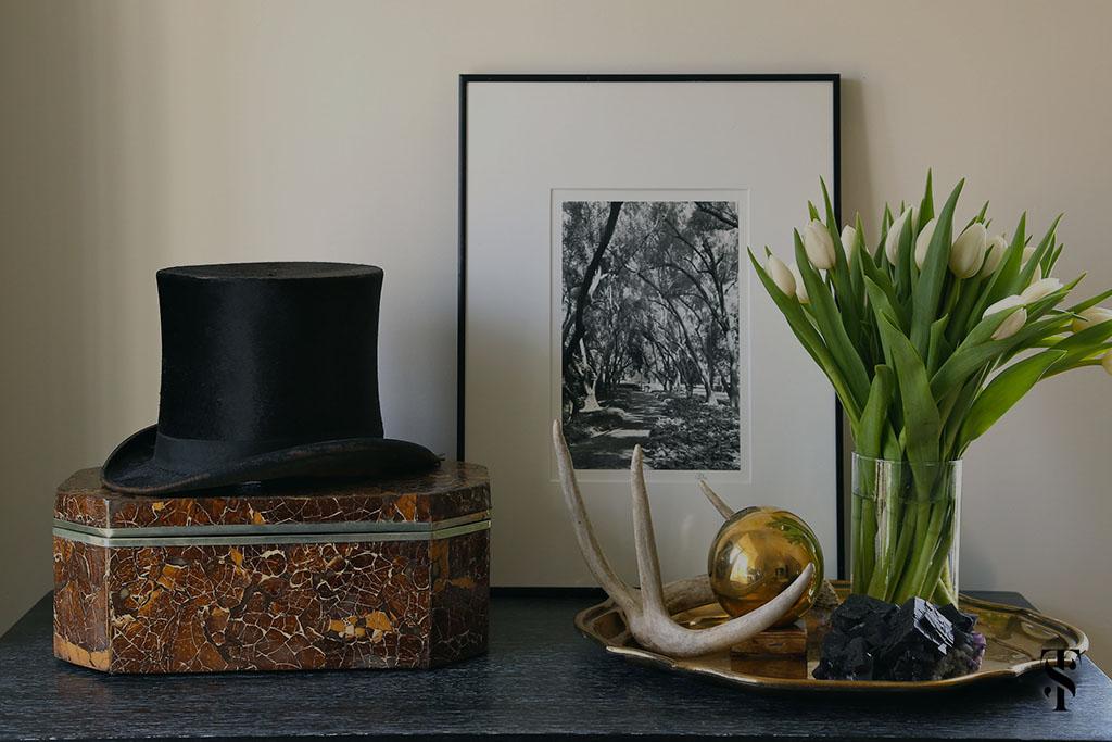 Decorating Advice, Flea Market, Vintage, Interior Design by Summer Thornton Design