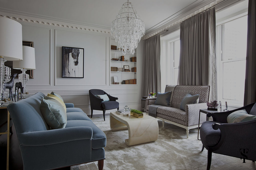 Decorating Advice, Reference The Past Don't Repeat, Interior Design by Summer Thornton Design