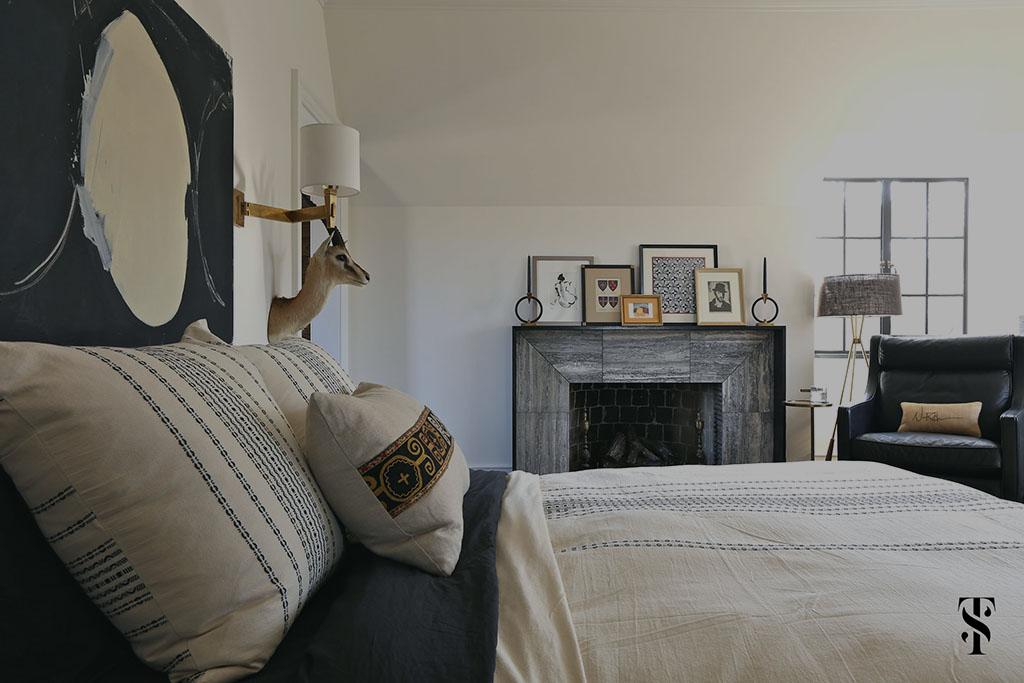 Decorating Advice, Natural Fabrics, Interior Design by Summer Thornton Design