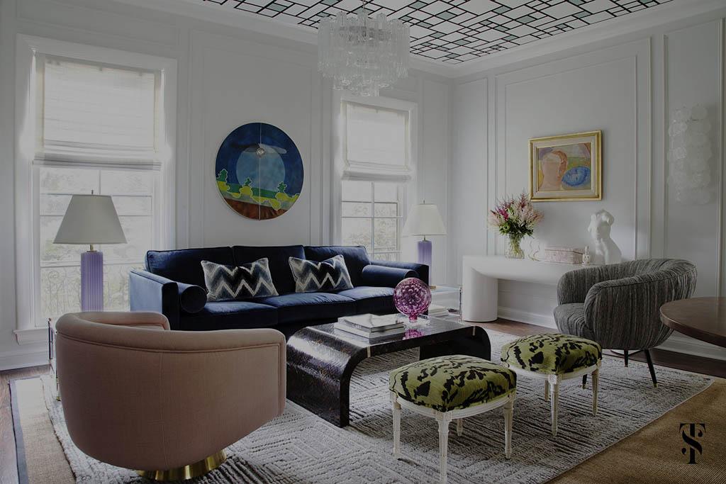 Decorating Advice, Take Risks, Interior Design by Summer Thornton Design