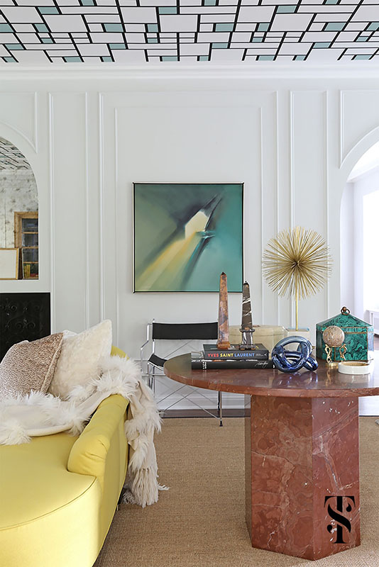 Wilmette Historical Home, Interior Design by Summer Thornton Design