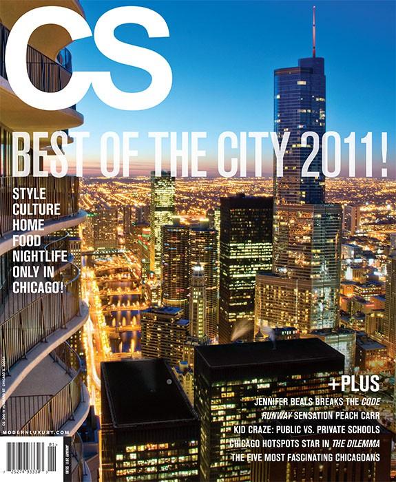 CS Social, January 2011, Summer Thornton Design
