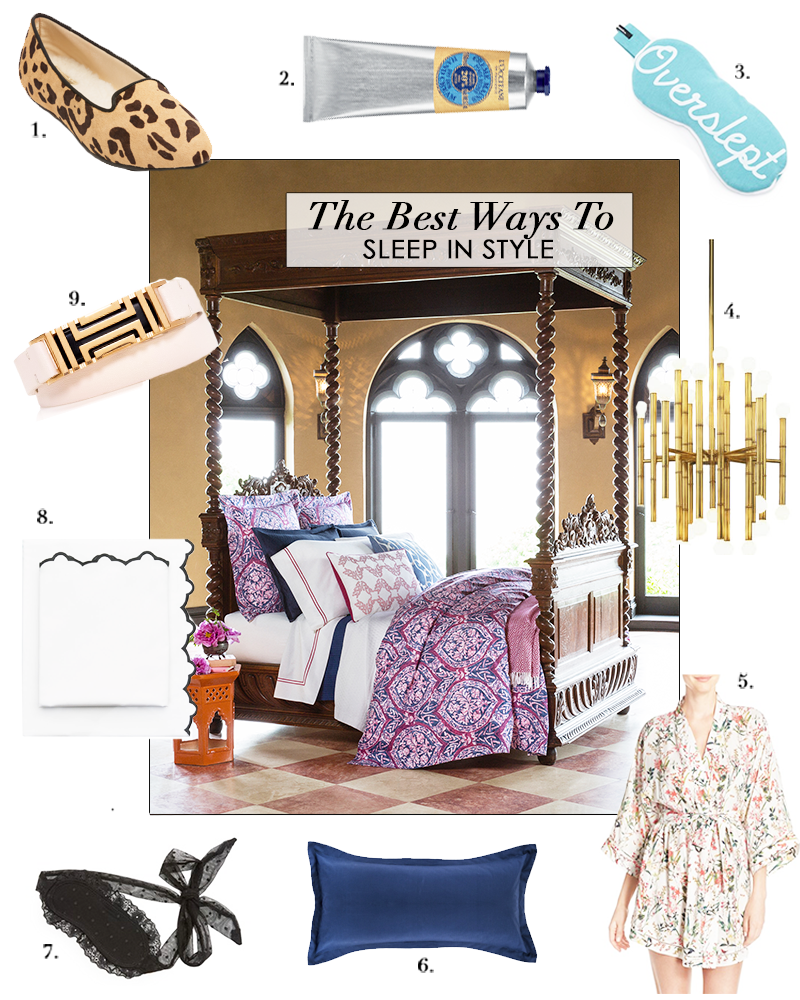 The-Best-Ways-To-Sleep-In-Style-Accessories