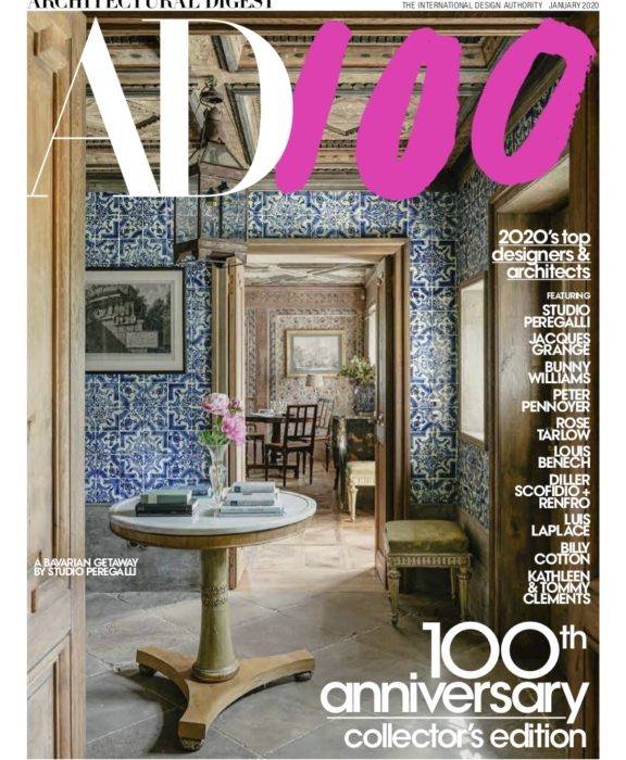 AD100 2020 cover
