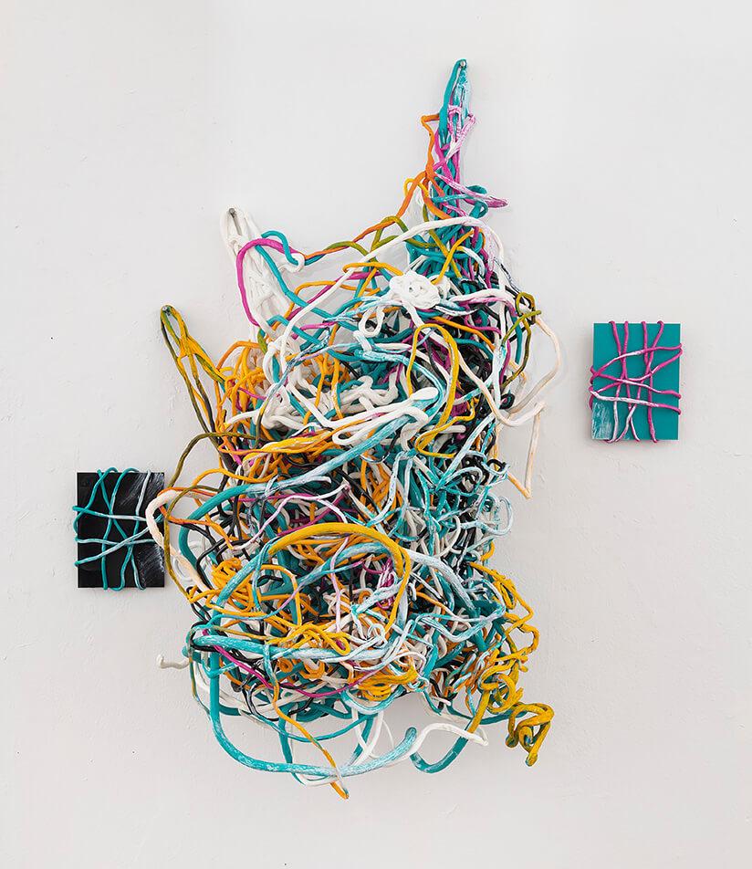 W.O.W. 2 (wads of wire)